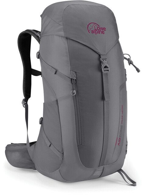 Lowe Alpine W's AirZone Trail ND32 Backpack Iron Grey